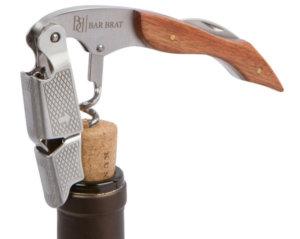 corkscrew accessory