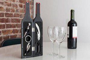wine accessory kit