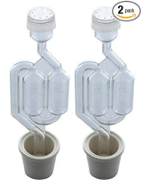 airlock and carboy bung