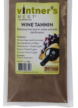 wine taninn 1 oz