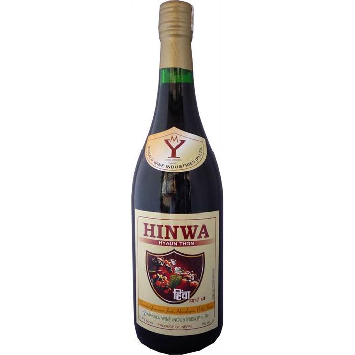 hinwa nepalese wine