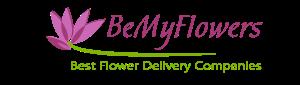 Bemyflowers logo